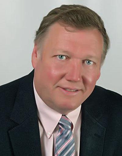Alexander O'Neill